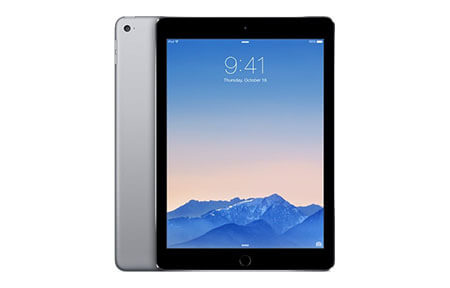 ipad air hire