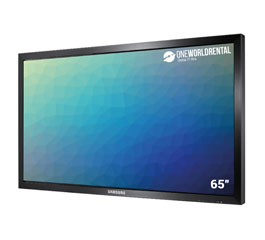 av screen rental