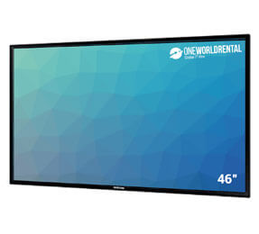 46inches-LED