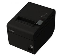 epos rental printer
