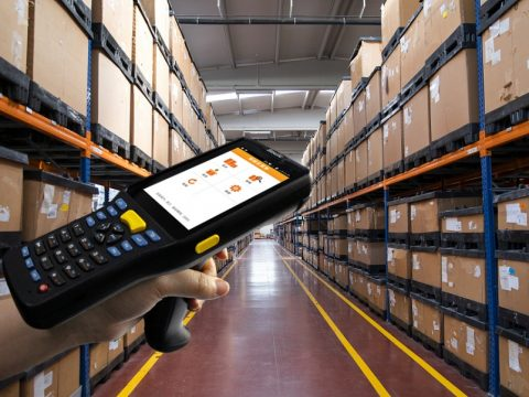 barcode scanner rentals